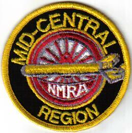 Mid-Central Region logo and link to their web page