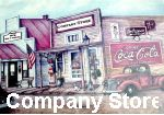 Company Store link